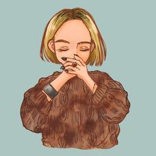 moka's user icon