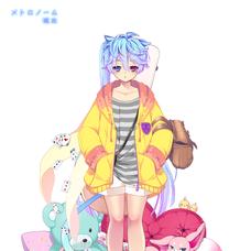 メトロノーム猫田ですwのユーザーアイコン