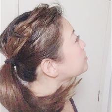 Kim's user icon