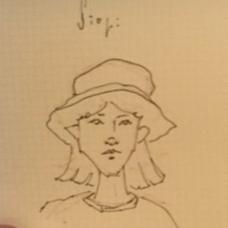 SORI's user icon