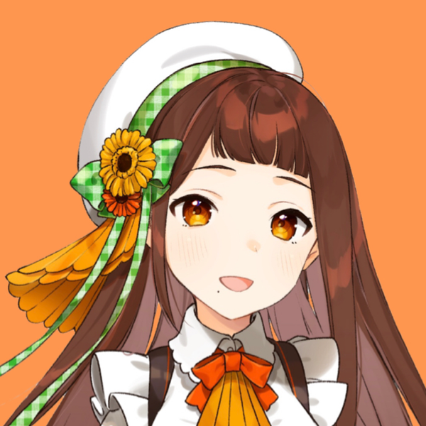 木春きく🌼🧡's user icon