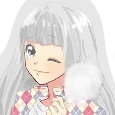 七瀬 彩葉のユーザーアイコン