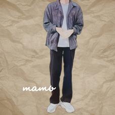 mamoのユーザーアイコン