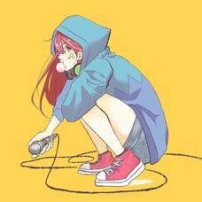 ルイナのユーザーアイコン