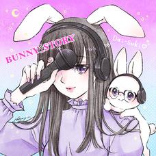 BUNNY_STORY🍇🐇🍓のユーザーアイコン