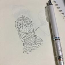 ユアナのユーザーアイコン