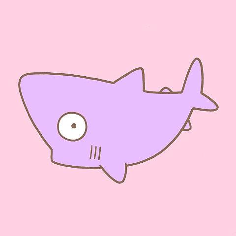 SHARKのユーザーアイコン