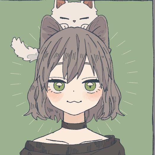 猫沢のユーザーアイコン