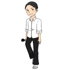 Yutaのユーザーアイコン