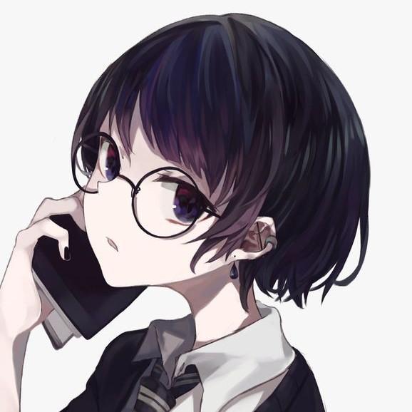 紫黒 ルカのユーザーアイコン