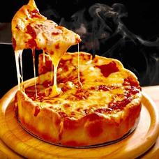 ピザのユーザーアイコン