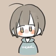 なぎさちゃんのユーザーアイコン