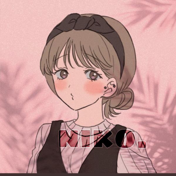 niko(ニコラス🧎♀️🧎♀️🧎♀️)'s user icon