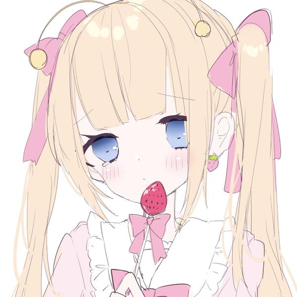 日苺のユーザーアイコン