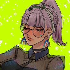 kahori♡のユーザーアイコン