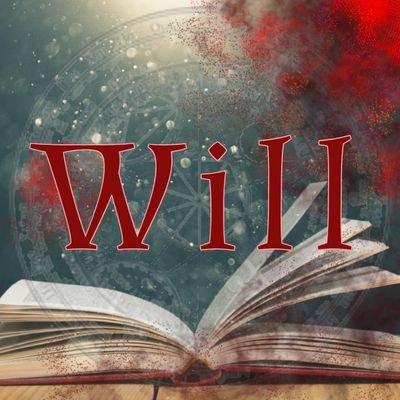 Willのユーザーアイコン