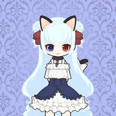 闇猫@のユーザーアイコン
