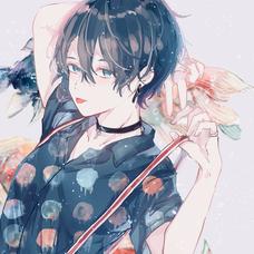 谷野's user icon