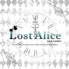 Lost Alice's user icon