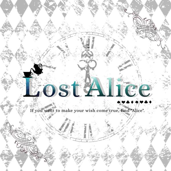 Lost Aliceのユーザーアイコン