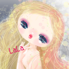 LaLa's user icon