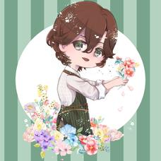 卯月菊夏's user icon