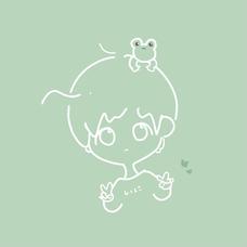 いに🐸's user icon