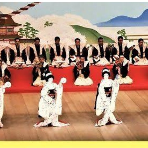 shirabyoshi Hanako🌸 J'habite au temple Dojoji.のユーザーアイコン