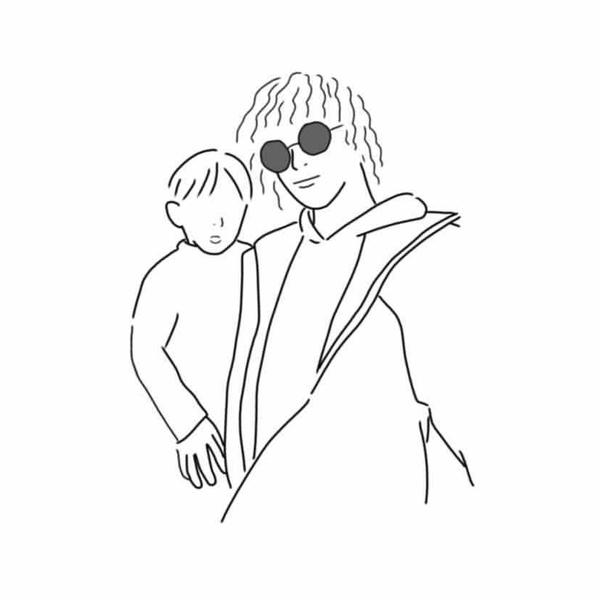 かりめろᝰ✍🏻's user icon