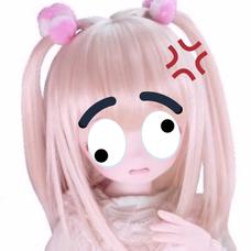 デ っくす's user icon