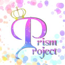 Prism Projectのユーザーアイコン