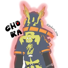 Choka's user icon