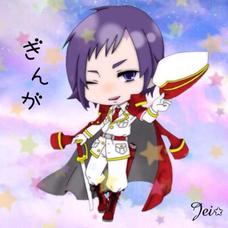 Ging(ぎんが)@相方りんやのユーザーアイコン