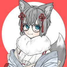 お狐様🦊🐭👑🧜♂️💫【プロフィール見てもろて】のユーザーアイコン