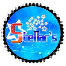 あんスタユニット「Stellar's」のユーザーアイコン