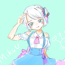 MikuUのユーザーアイコン