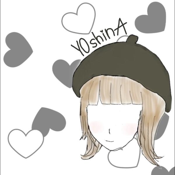 YOshinAのユーザーアイコン