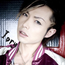 Iory【イオリ】のユーザーアイコン