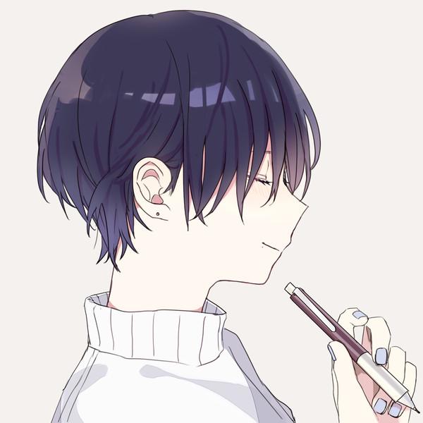 鮭茶ʕ⁎̯͡⁎ʔ༄˚✧₊⁎⁺˳✧ 絵師さん探し中!!'s user icon