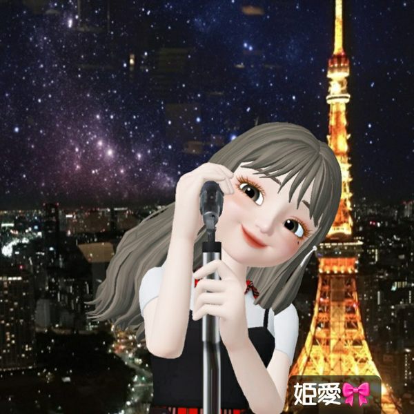 姫愛(てぃあら)のユーザーアイコン