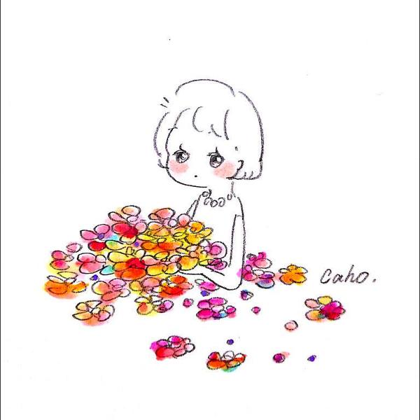 花師のユーザーアイコン
