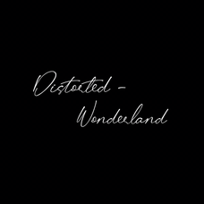 Distorted-Wonderlandのユーザーアイコン