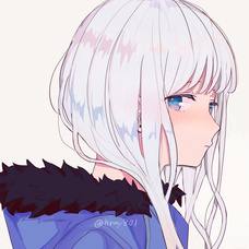 Mouhu's user icon