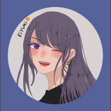 KiYUMi🍊カンファク's user icon