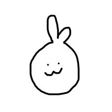 うさ子's user icon