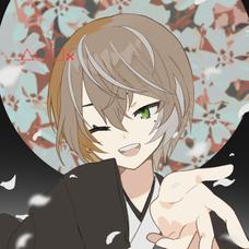 百舌星 蕚's user icon