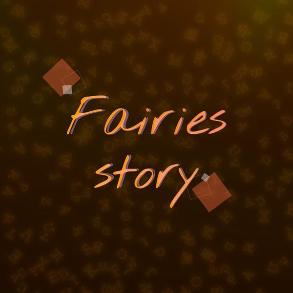 アイドルユニット『Fairies story』のユーザーアイコン