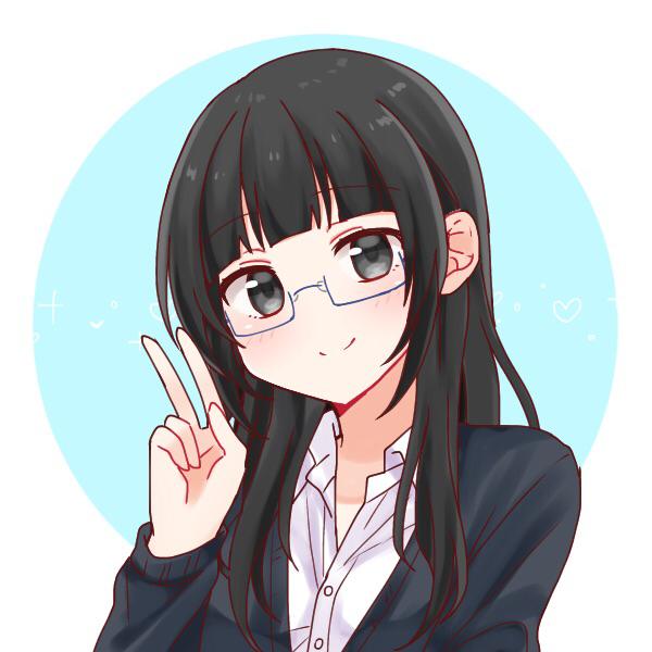 青桜's user icon