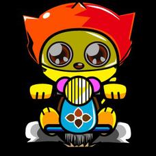 えたーなる@☕会社帰り中😁拍手のみです😁👌's user icon