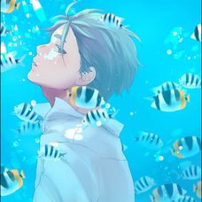 深海のユーザーアイコン